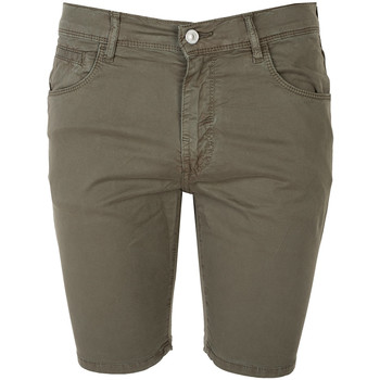 Kleidung Herren Shorts / Bermudas Antony Morato  Grün