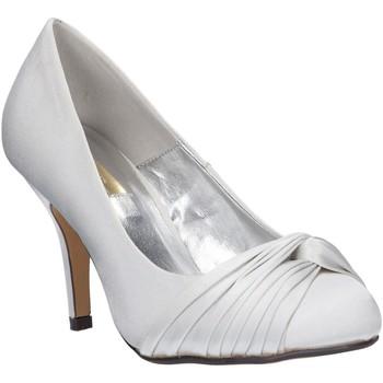 Schuhe Damen Pumps Urban B037983-B7345 Plateado