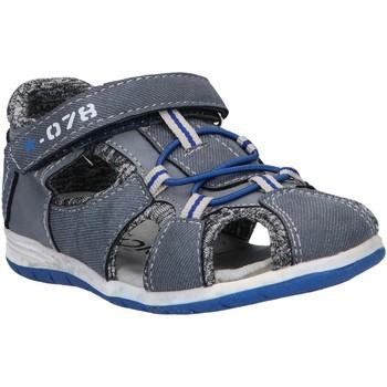 Schuhe Jungen Sandalen / Sandaletten Urban 389032-B3862 Azul