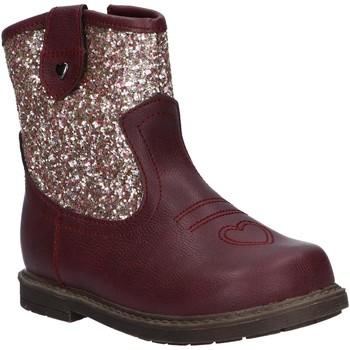 Schuhe Mädchen Stiefel Urban 342810 Rojo