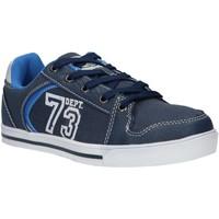Schuhe Jungen Sneaker Urban 224073-B5300 Azul
