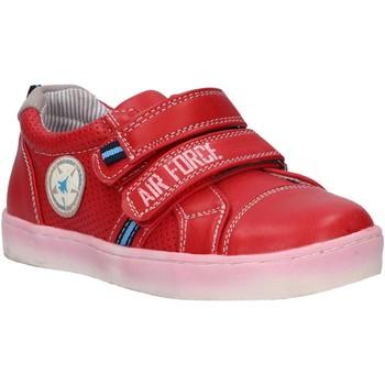 Schuhe Kinder Sneaker Low Urban 149270-B2040 Rojo