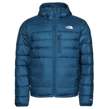 Kleidung Herren Daunenjacken The North Face ACONGAGUA 2 HDIE Blau