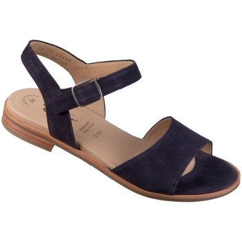 Schuhe Damen Sandalen / Sandaletten Sioux Cosinda Schwarz
