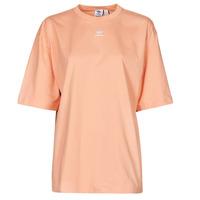 Kleidung Damen T-Shirts adidas Originals TEE Ambiant