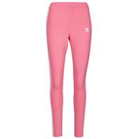 Kleidung Damen Leggings adidas Originals 4 STRIPES TIGHT Ton / Rose