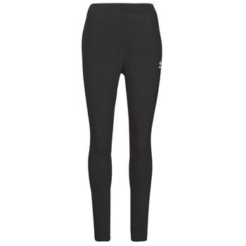 Kleidung Damen Leggings adidas Originals TIGHT Schwarz