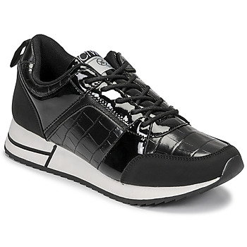 Schuhe Damen Sneaker Low Chattawak KANSAS Schwarz
