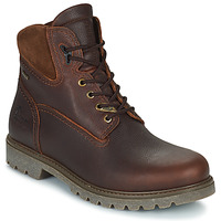 Schuhe Herren Boots Panama Jack AMUR GTX Braun