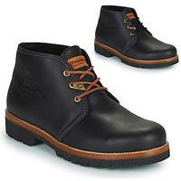 Schuhe Herren Boots Panama Jack BOTA PANAMA Schwarz