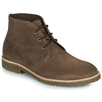 Schuhe Herren Boots Panama Jack GAEL Grau