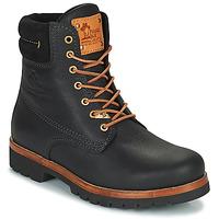 Schuhe Herren Boots Panama Jack PANAMA Schwarz