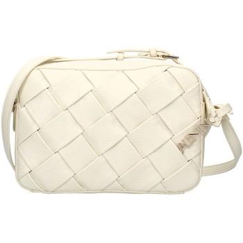 Taschen Umhängetaschen Valentino Bags VBS5BL04 WEISS