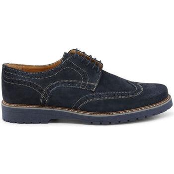 Schuhe Herren Derby-Schuhe Duca Di Morrone - tancredi Blau