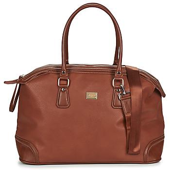 Taschen Reisetasche David Jones CM5309 Braun