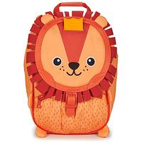 Taschen Kinder Rucksäcke Tann's LE LION Orange