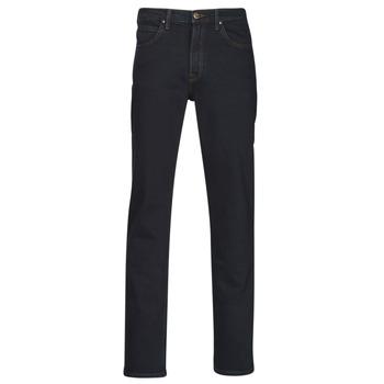 Kleidung Herren Straight Leg Jeans Lee BROOKLYN STRAIGHT Blau