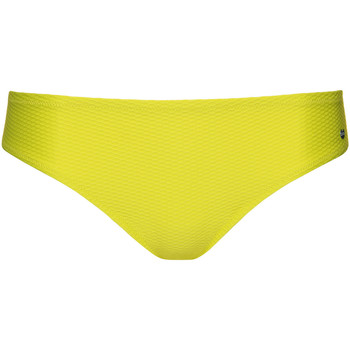 Kleidung Damen Bikini Ober- und Unterteile Lisca Badeanzugunterteil Ibiza Khaki