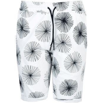 Kleidung Herren Shorts / Bermudas Antony Morato  Weiss