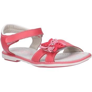 Schuhe Mädchen Sandalen / Sandaletten Urban B127504-B2579 Rojo