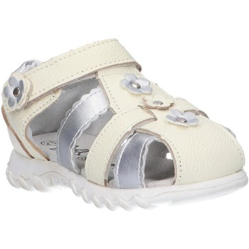 Schuhe Mädchen Sandalen / Sandaletten Urban B130904-B1153 Blanco