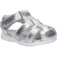 Schuhe Mädchen Sandalen / Sandaletten Urban B127714-B1153 Plateado