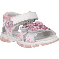 Schuhe Mädchen Sandalen / Sandaletten Urban B120304-B1392 Blanco