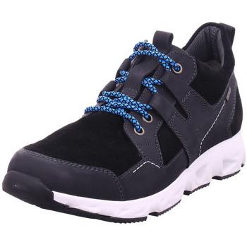 Schuhe Herren Derby-Schuhe & Richelieu Seibel Noah50 schwarz
