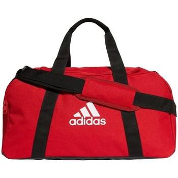Taschen Sporttaschen adidas Originals Tiro Primegreen Rot