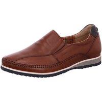 Schuhe Herren Slipper Sioux Slipper Hajoko-700 2137842 braun