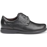 Schuhe Herren Derby-Schuhe & Richelieu Fluchos 6277 SANOTAN STK CABALLERO BLACK