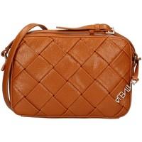 Taschen Umhängetaschen Valentino Bags VBS5BL04 LEDER