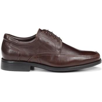 Schuhe Herren Derby-Schuhe Fluchos 7995 MALLORCA RAFAEL KAFFEE