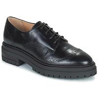 Schuhe Damen Derby-Schuhe San Marina MAYLI Schwarz