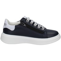 Schuhe Jungen Sneaker Low Balducci BS2200 Blau