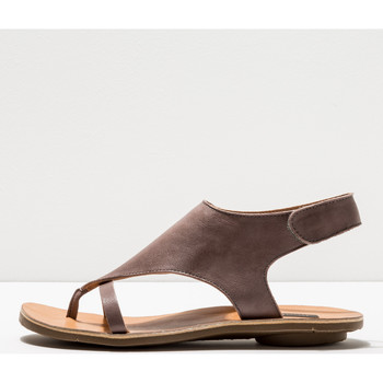 Schuhe Damen Sandalen / Sandaletten Neosens 331242200003 BEIG