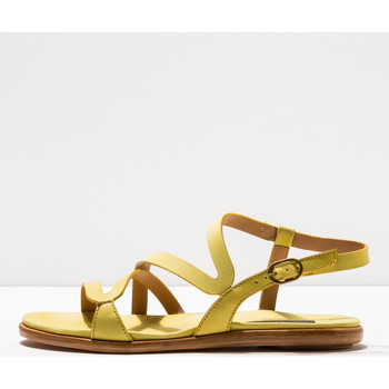 Schuhe Damen Sandalen / Sandaletten Neosens 3S9481240003 YELLOW