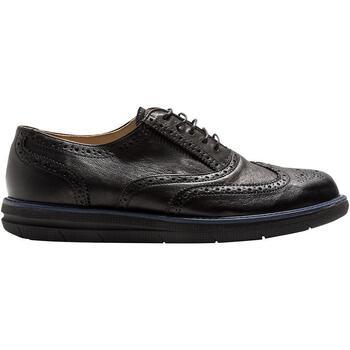 Schuhe Herren Richelieu Neosens 331511101003 BLACK