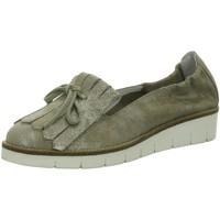 Schuhe Damen Slipper Spm Shoes & Boots Slipper 61516607 ardesia gold