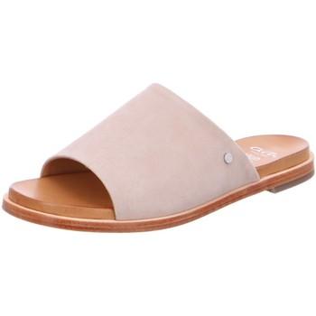 Schuhe Damen Pantoffel Ara Pantoletten 12-28102-06 beige