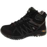 Schuhe Herren Sicherheitsschuh Brütting Sportschuhe 221253 schwarz