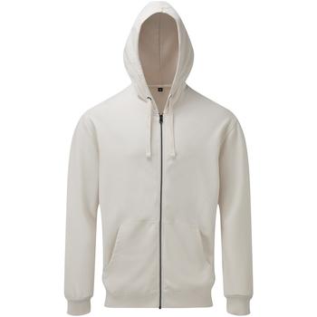 Kleidung Herren Sweatshirts Asquith & Fox AQ046 Weiss