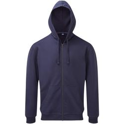 Kleidung Herren Sweatshirts Asquith & Fox AQ046 Multicolor