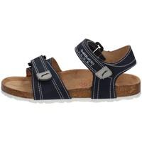 Schuhe Jungen Sandalen / Sandaletten Balducci BS2386 BLAU