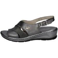 Schuhe Damen Sandalen / Sandaletten Florance 22635 FÜHREN