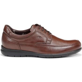 Schuhe Herren Derby-Schuhe Fluchos 8498 LUCA AVE KASTANIE