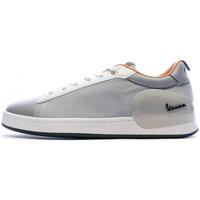 Schuhe Herren Sneaker Low Vespa V00005-808-95 Grau
