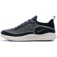 Schuhe Herren Sneaker Low Vespa V00076-607-98 Schwarz