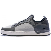 Schuhe Herren Sneaker Low Vespa V00089-513-95 Grau