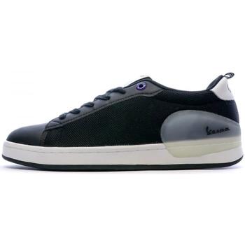 Schuhe Herren Sneaker Low Vespa V00005-655-99 Schwarz